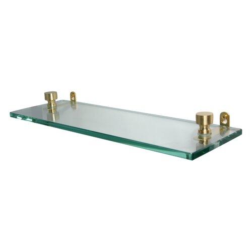 Allied Brass Universal Bathroom Shelf