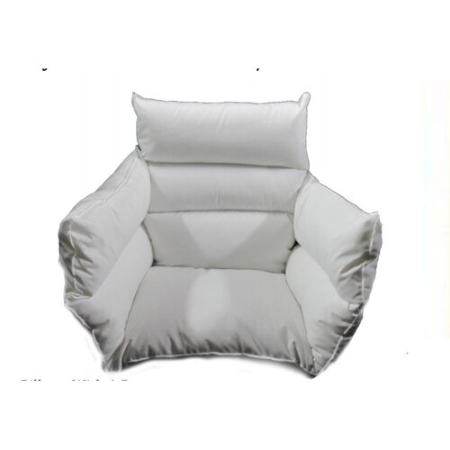 Pillow with Purpose™ Comfy Seat Cushion