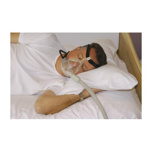 Pillow with Purpose™ CPAP Sleep Apnea Pillow with Cover