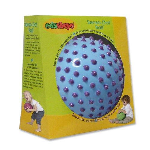 "edushape 7"" Senso-Dot Ball"
