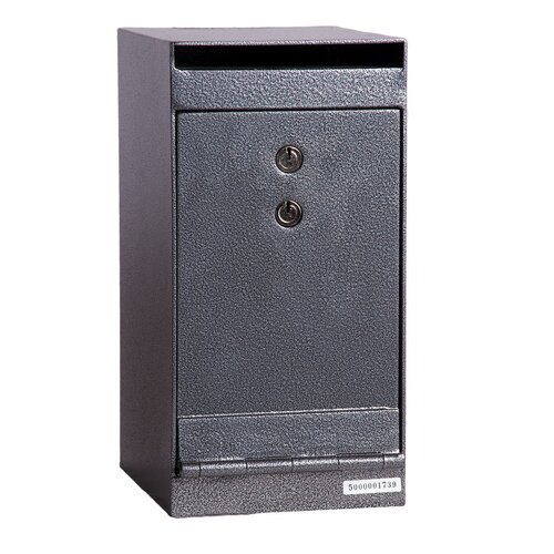 Hollon Safe Commercial Depository Safe
