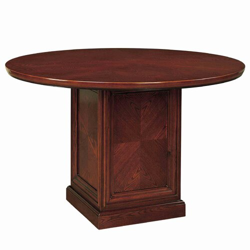 Absolute Office Birmingham Round Gathering Table