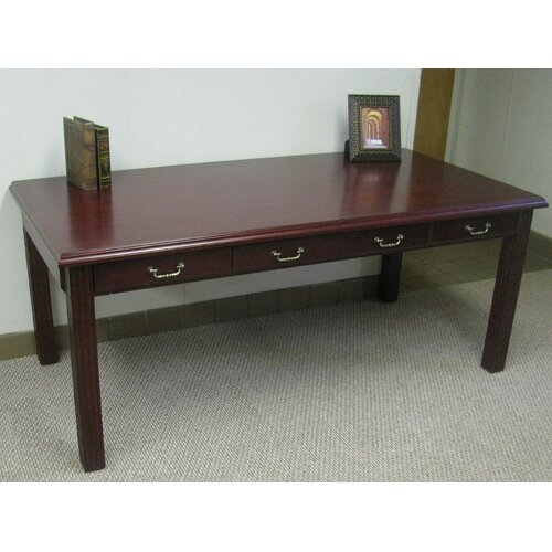 Absolute Office Heritage Writing Desk