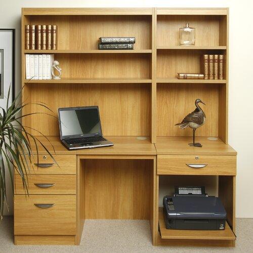 Home Office Desks Wayfair Style Yvotube Com
