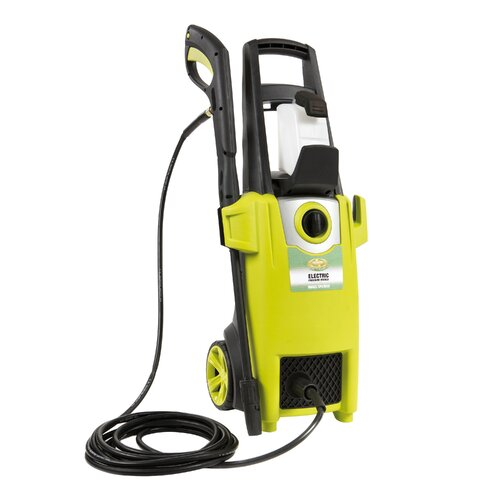 1740 PSI 1.59 GPM 12.5 Amp Electric Pressure Washer