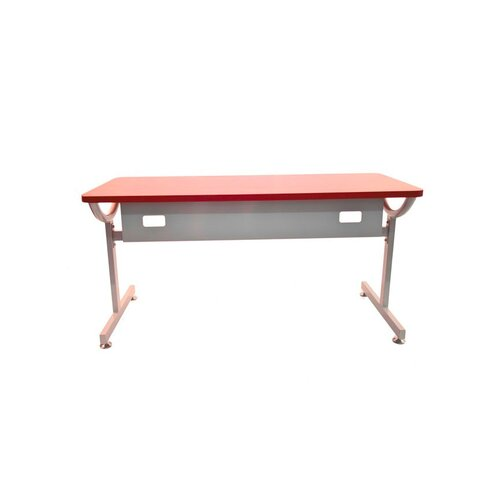 "Winport Industries Victoria 60"" x 24"" Rectangular Classroom Table"