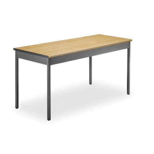 """OFM 24"""" x 60"""" Utility Table"""