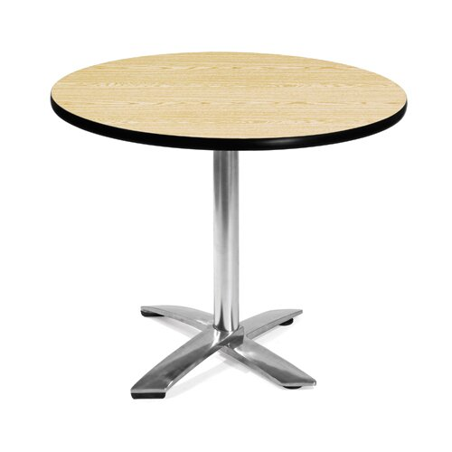 OFM Multi-Use Round Gathering Table
