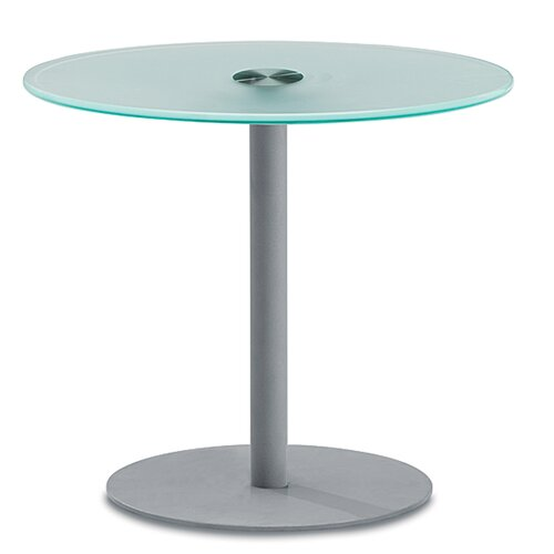 """OFM Net Series 27.5"""" Round Gathering Table"""