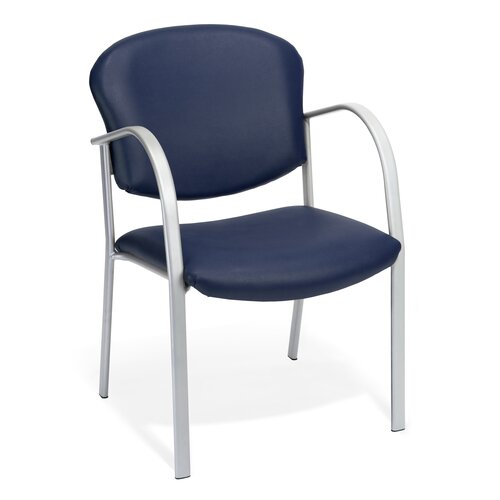 OFM Mid-Back Contract Office Chair with Arm