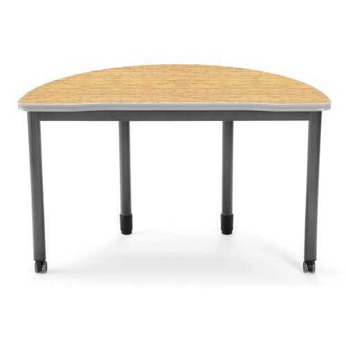 OFM Series Half Utility Table