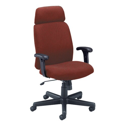 Conference High Back Office Chair With Arms Wayfair Supply