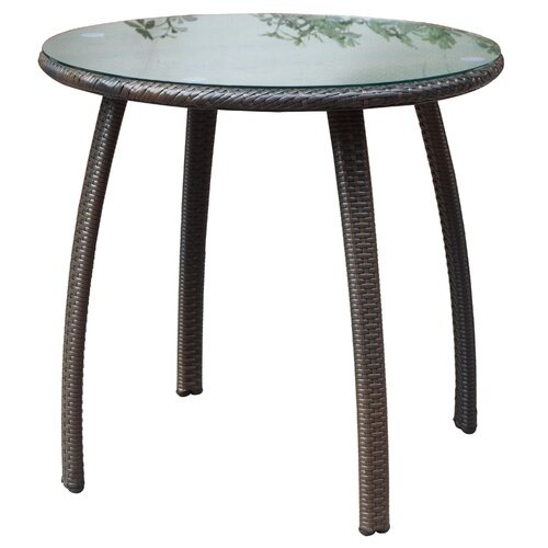 Source Outdoor Tuscana Bistro Table