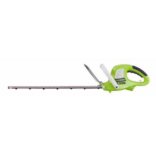 "GreenWorks Tools 22"" Hedge Trimmer"