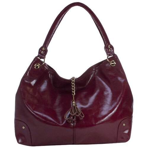 Amy Michelle Magnolia Tote Diaper Bag