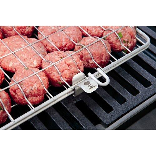 Weber Original Meatball/Slider Rack