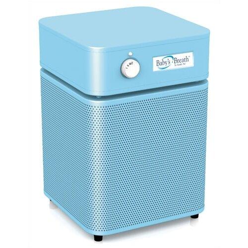 Baby's Breath HEPA Air Purifier