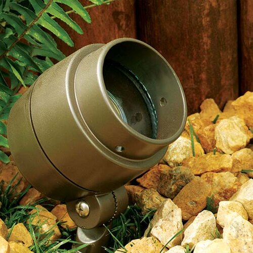 Dabmar Lighting 1 Light Directional Landscape Spotlight