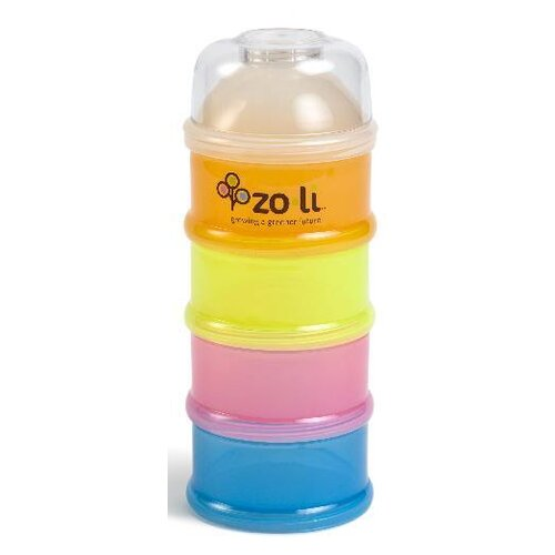 Zo-li On-The-Go Formula and Snack Dispenser
