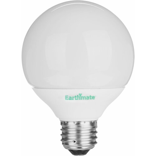 14W (2700K) Fluorescent Light Bulb
