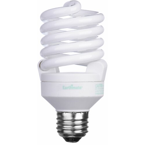 23W (2700K) Compact Fluorescent Light Bulb