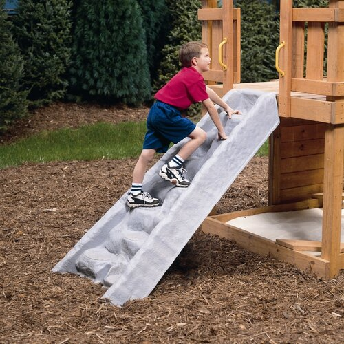 Playstar Inc. Climbing Wall