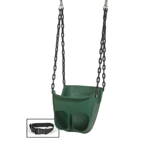 Playstar Inc. Commercial Grade Toddler Swing
