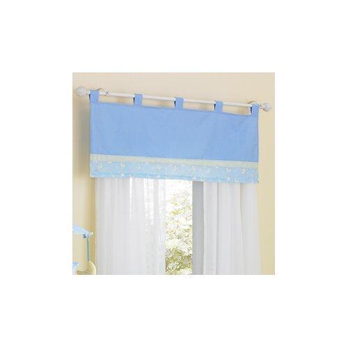 Waverly Charleston Fresh Chirp 50 Quot Curtain Valance