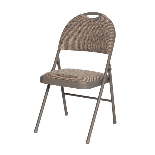 Double Padded High Back Chair
