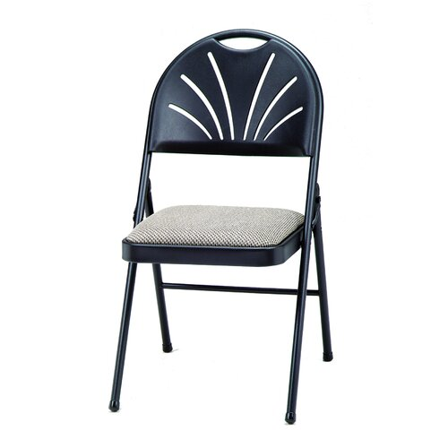 HG Plastic Back Chair