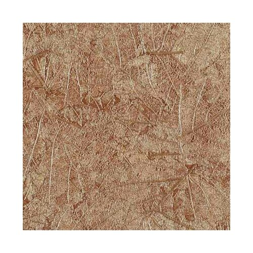 York Wallcoverings Texture Library Fossilized Leaves Wallpaper