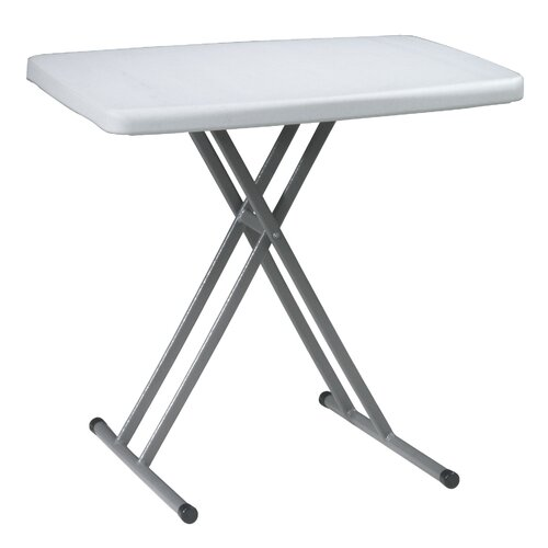 "Office Star Products 19.5"" Personal Tray Table"