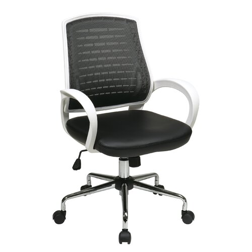 Office Star Products Avenue Six Rio Mesh Task Chair