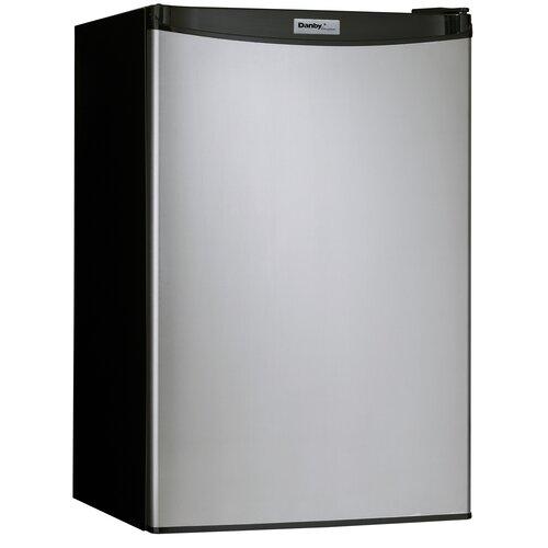 4.3 Cu.Ft. Compact Refrigerator