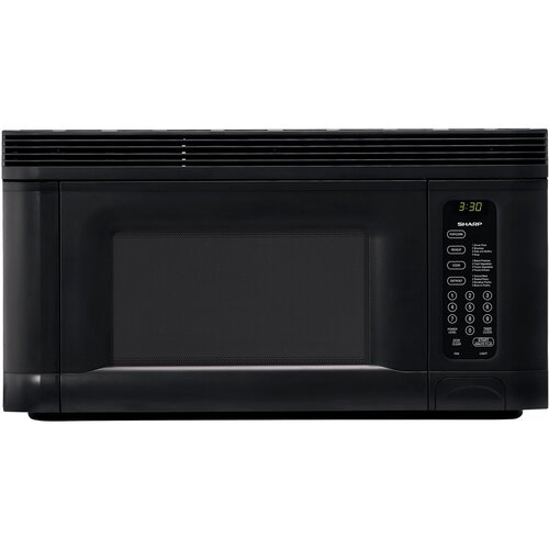 1.4 Cu. Ft. 950W Over-the-Range Microwave