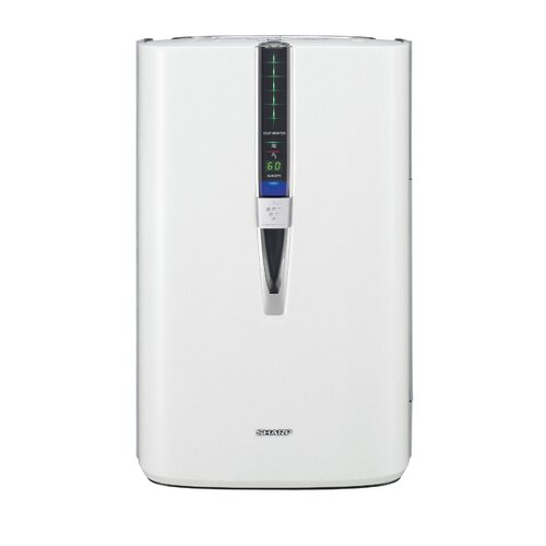 Sharp Plasmacluster Air Purifier