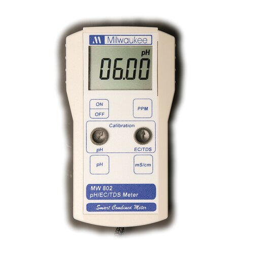 Smart Ph/Ec/Tds Combined Meter