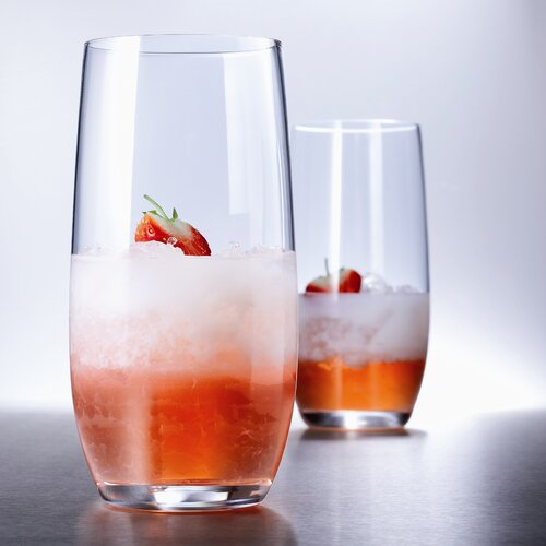 Schott Zwiesel Banquet Tritan Long Drink Highball Glass