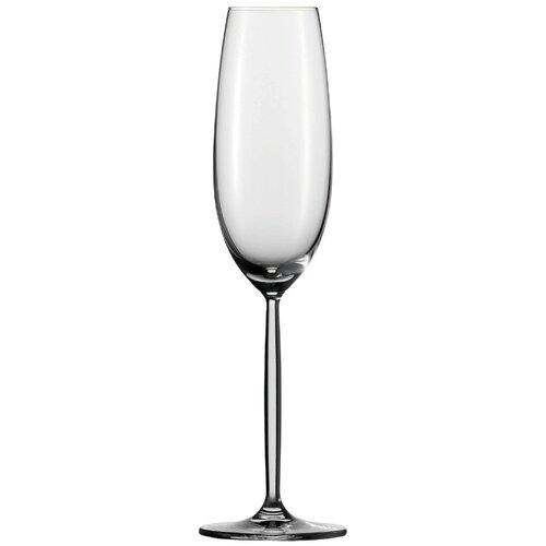 Diva Champagne Flute (Set of 6)