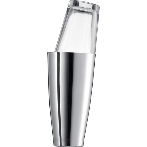 Schott Zwiesel Charles Schumann 700ml Basic Bar Boston Shaker Metal/Glass