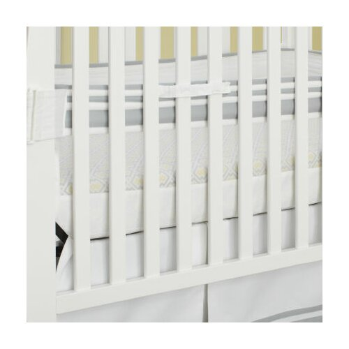 Triboro Just Born® Fresh Air Crib Liner