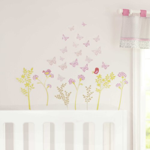Just Born® Botanica Wall Decals