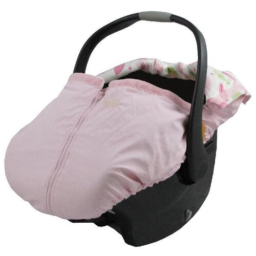 Soothe TIME Cruise Cover Weather Resistant Car Seat Cover