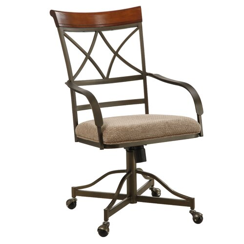 Powell Furniture Cafe Hamilton Arm Chair