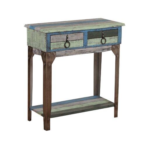 Calypso Small Console Table