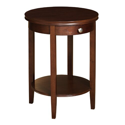 Shelburne End Table