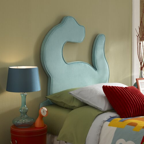 Powell Furniture Dinosaur Headboard