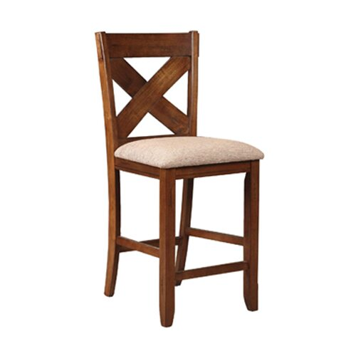 Powell Furniture Kraven Bar Stool