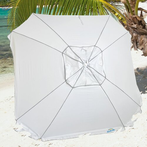 9' Jumbo Heavy Duty Beach Umbrella