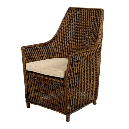 Desser Gio Chair with Modena Pad